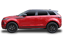 opony do Land Rover Range Rover Evoque SUV II