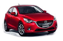 opony do Mazda 2 Hatchback III