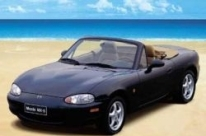 dob r opon do mazda mx 5 cabrio opony com. Black Bedroom Furniture Sets. Home Design Ideas