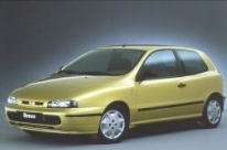 opony do Fiat Bravo Hatchback I