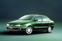 opony do Fiat Marea Sedan I