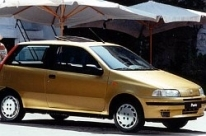 opony do Fiat Punto Hatchback I