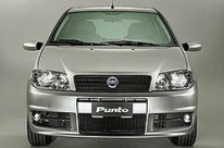 opony do Fiat Punto Hatchback II