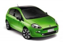 opony do Fiat Punto Hatchback III
