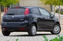 Dobór Opon Do Fiat Punto Pomożemy W Wyborze Opon Oponycom