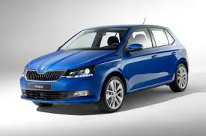 opony do Skoda Fabia Hatchback III