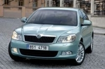 opony do Skoda Octavia Hatchback II