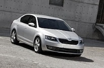 opony do Skoda Octavia Hatchback III