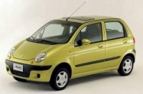 opony do Daewoo Matiz Hatchback I