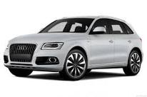 Dobór Opon Do Audi Q5 Pomożemy W Wyborze Opon Oponycom