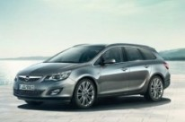 opony do Opel Astra Sports Tourer J