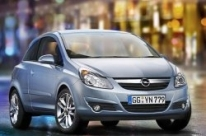 opony do Opel Corsa Hatchback D