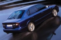 opony do Subaru Legacy Sedan III
