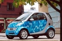 opony do Smart Fortwo Coupe I