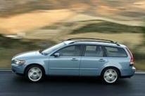 Opony Zimowe 16 Volvo V50