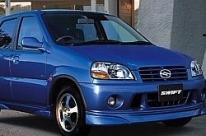 Dobór Opon Do Suzuki Swift Pomożemy W Wyborze Opon Oponycom