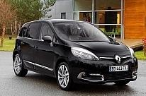 Dobór Opon Do Renault Scenic Pomożemy W Wyborze Opon Oponycom
