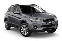 Dobór Opon Do Mitsubishi Asx Pomożemy W Wyborze Opon Oponycom