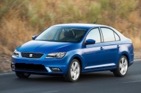 opony do Seat Toledo Sedan IV