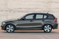 Dobór Opon Do Bmw Seria 1 Hatchback E87 Oponycom