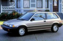 opony do Honda Civic Hatchback III