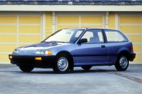 opony do Honda Civic Hatchback IV