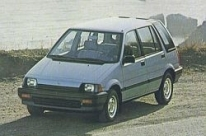 opony do Honda Civic Kombi III