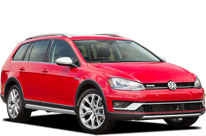 opony do VW Golf Alltrack VII FL