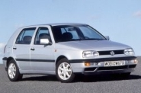 opony do VW Golf Hatchback III