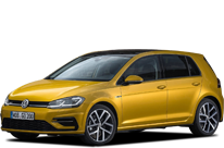 opony do VW Golf Hatchback VII FL