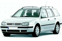 opony do VW Golf Variant IV