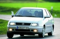 opony do VW Polo Classic III