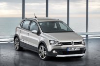 opony do VW Polo Cross V
