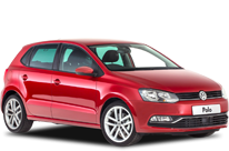 opony do VW Polo Hatchback VI