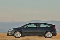 opony do Citroen C4 Coupe I