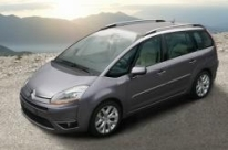 opony do Citroen C4 Grand Picasso I