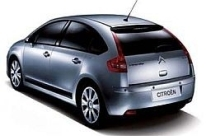 opony do Citroen C4 Hatchback I