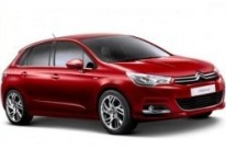opony do Citroen C4 Hatchback II
