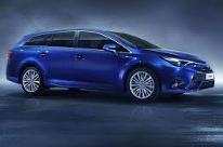 Dobór Opon Do Toyota Avensis Pomożemy W Wyborze Opon Oponycom