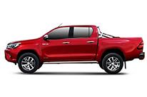 Dobór Opon Do Toyota Hilux Pomożemy W Wyborze Opon Oponycom