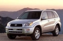 Dobór Opon Do Toyota Rav4 Pomożemy W Wyborze Opon Oponycom
