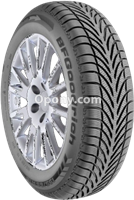 BFGoodrich G-Force Winter 155/65R14 75 T