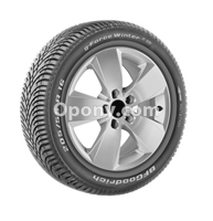 BFGoodrich G-Force Winter 2 205/55R16 91 T