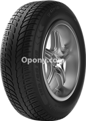 BFGoodrich G-grip All Season 155/65R14 75 T