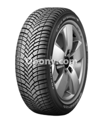 opony BFGoodrich G-Grip All Season 2 SUV