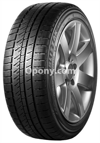 Opony Bridgestone Blizzak Lm30 Zobacz Więcej Oponycom