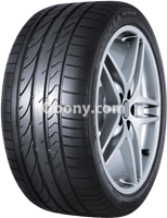 Bridgestone RE050 A1 255/40R17 94 V RUN ON FLAT *