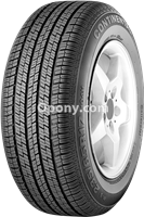 Continental 4x4 Contact 265/45R20 108 H XL, ML, MO