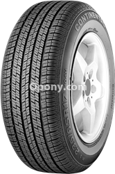 opony Continental 4x4 Contact