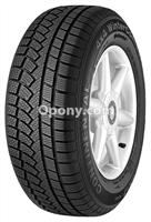 Continental 4x4 WinterContact 255/50R19 107 V RUN ON FLAT XL FR  *